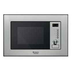 Microondas Integrable Ariston Hotpoint FMO 122.1 X 20 Litros