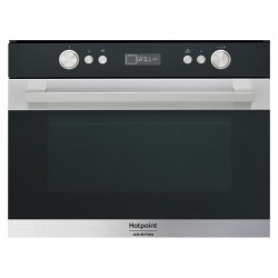 Microondas Integrable Ariston Hotpoint MD 764 IX HA 31 Litros