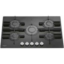 Placa Ariston Hotpoint FTGHG 751 D/HABK Gas Natural