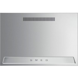 Panel de Pared Smeg KIT1TR41X Inox