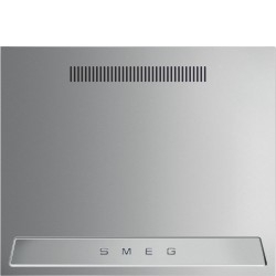 Panel de Pared Smeg KIT1TR9X Inox