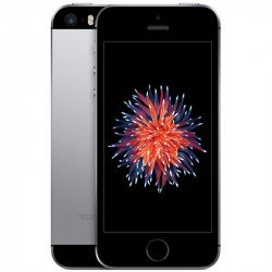Apple Iphone SE 64GB Gris Espacial