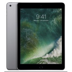 Tablet Apple Ipad 32g Wifi Gris Espacial