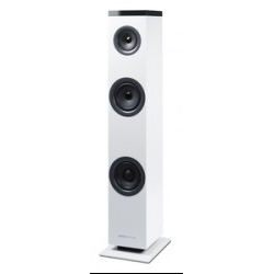 Barra de Sonido Energy Sistem Tower 1 White 30W