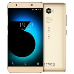 Smarphone Innjoo FIRE 3 LTE Dorado 5.5 Pulgadas 16 GB