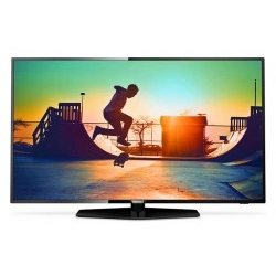 Televisor Philips 49PUS6162 Smart TV 4K 49""