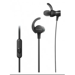 Auricular In Ear Sony MDRXB510ASB.CE7 Extra Bass