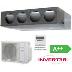 Aire Conductos Fujitsu ACY71 Uia-lm 5848FR Inverter