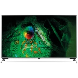 Televisor LG 55UJ651V Smart TV LED 4K