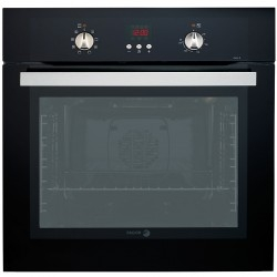 Horno Fagor 6H-185AN Multifunción Plus Negro Integrable