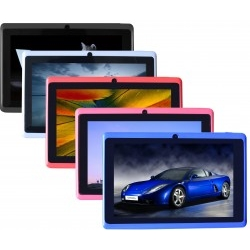 "Tablet Elco PD-759 1GB 8GB 7"" 1280x800 IPS"
