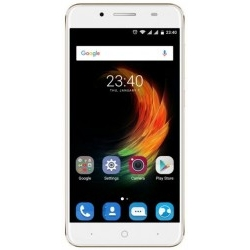 "Smartphone ZTE Blade A610 Plus Gold 5.5"" 32GB 4GB"