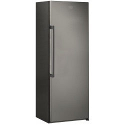Nevera Una Puerta Ariston SH6 1QXRD 167x60x65 Inoxidable A+