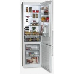 Frigorífico Combi Rommer FC-450 202x60CM Blanco A+ No Frost