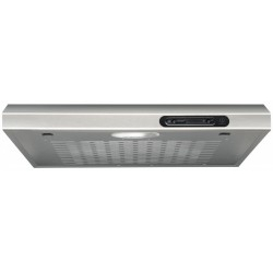 Campana Indesit ISLT 65 AS X 60 Cm Inox