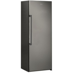 Nevera Una Puerta Ariston SH6 1QXRD 167X60CM Inoxidable A+