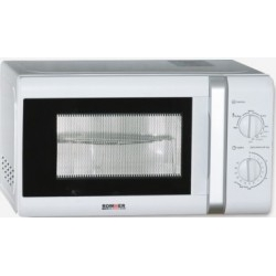 Microondas Rommer M 722 Blanco 700-1000 Grill 20L