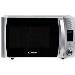 Microondas Candy CMXG 30DS 900W Acero Inox Grill 30L