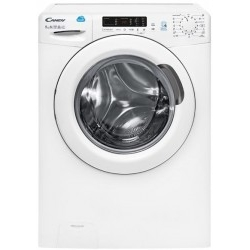 Lavadora Candy CS 1292D3-S 1.200RPM Blanco 9Kg A+++