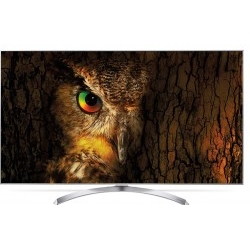 "Televisor LG 60SJ810V 60"" UHD 4K Smart TV HDR Nanocell"