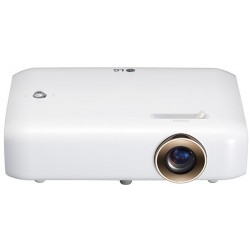 "Proyector LG PH550G Blanco LED 25H 100"" HDReady"
