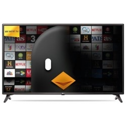 "Televisor LG 49LJ594V 49"" FullHD Virtual Surround LED"