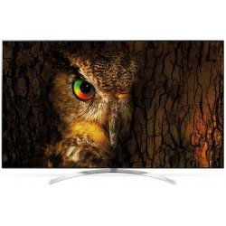 Televisor LG 55SJ950V UHD 4K Nanocell Smart TV HDRx4