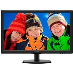 Monitor Philips 223V5LSB2 21 Pulgadas LED
