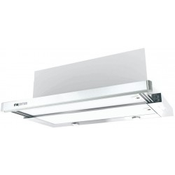 Campana Mepamsa Superline 60 Blanco 60CM 415M3/H LED