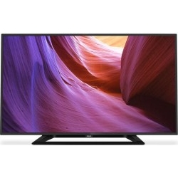 "Television Philips Led 48"" 48pfh4100/88 Fullhd 100hz 2hdmi Usb"