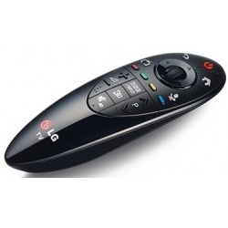 Mando LG AN-MR500 Negro Magic Control 3D SmartTV