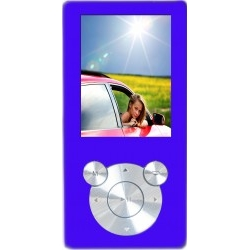 "Reproductor MP4 Elco PD-375-C8 8GB 1.8"" TFT USB 2.0 FM"