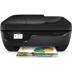 Impresora Hp OfficeJet 3832 Multifunción WIFI USB 2.0