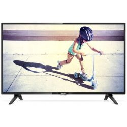 "Televisor Philips 32PHT4112/12 HD LED 32"" A+"