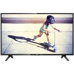 "Televisor Philips 43PFT4112 10922CM 43"" Full HD 2 HDMI"