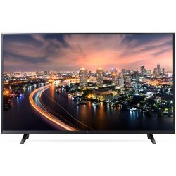 "Televisor LG 43UJ620V Smart TV Ultra HD 4K IPS 43"" HDR"