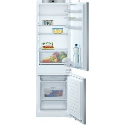 Frigorífico Combi Balay 3KI7014F Blanco Integrable No Frost