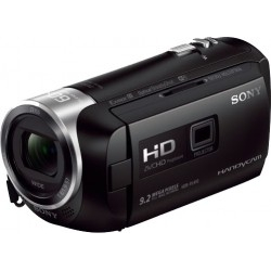 Cámara Digital Sony HDR-PJ410 Negra 23MP WIFI Proyector