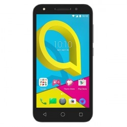 "Alcatel U5 4047D Grey Light 1GB 5"" 8GB 3G Quad Core"