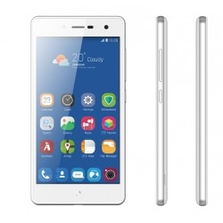 "Smartphone ZTE L7 Blanco 1GB 5"" Quad Core 1.2GHz 8GB"