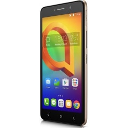 "Smartphone Alcatel 8052 A2 XL ORO 6"" 1GB 8GB QuadCore"