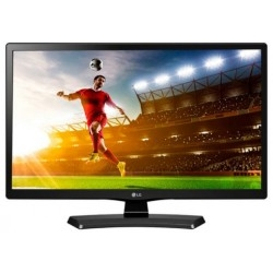 "Monitor TV LG 28MT48VF Negro 27.5"" LCD HDReady HDMI"