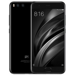 "Xiaomi Mi 6 Black 6GB 5.15"" OctaCore 64GB Bluetooth 5.0"