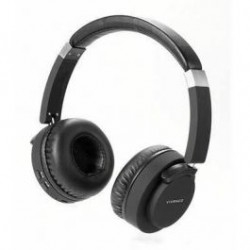 Auriculares Vivanco 37578 Negros 98 dB Bluetooth