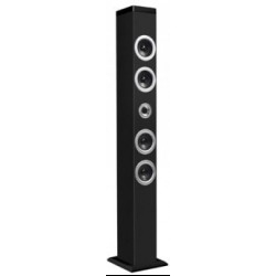 Barra de Sonido Sunstech STBT120 20W USB BLUETOOTH