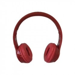 Auriculares Omega Freestyle FH0915R Rojo Bluetooth