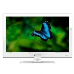 "Televisor Grunkel L2212B-HDTV FULL HD USB HDMI 22"" LED"