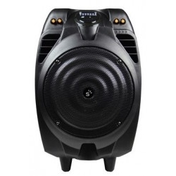 Altavoz Portátil Sunstech MASSIVE-S10 50W Bluetooth Radio