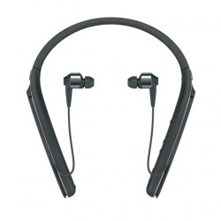 Auriculares SONY WI1000XB Negro Inalámbrico Bluetooth
