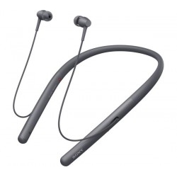Auriculares SONY WI-H700 Negro Inalámbrico Bluetooth 8H